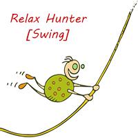 RelaxHunter Swing