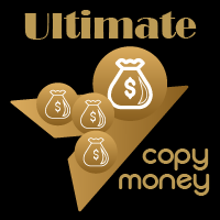 Ulimate Copy Money MT4 Demo Local Copy Trade