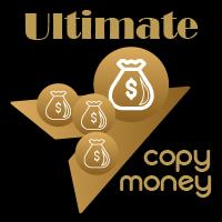 Ulimate Copy Money MT5 Demo Local Copy Trade