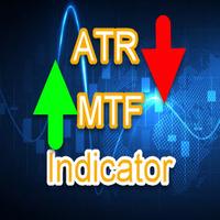 Atr Mtf Trend