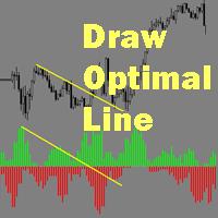 Draw Optimal Line MT5