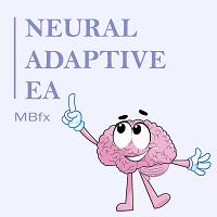 MBfx Neural Adaptive MT4 EA