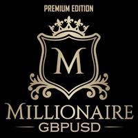 Millionaire Gbpusd EA Mt4