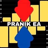 PraNik EA arrow only MT5