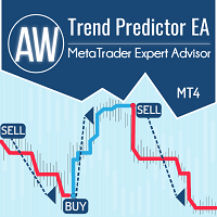 Trend Predictor EA