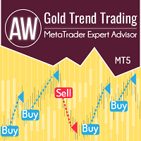 AW Gold Trend Trading EA MT5