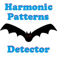 Harmonic Patterns Detector