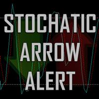 Stochastic Arrow Alert MT4