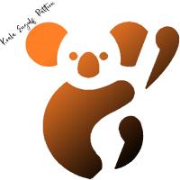 Koala Engulf Pattern
