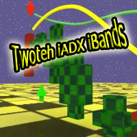 Twoteh iADX iBands