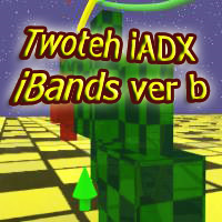 Twoteh iADX iBands ver b