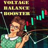 Voltage Balance Booster