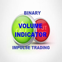 Binary Impulse Vol Indicator
