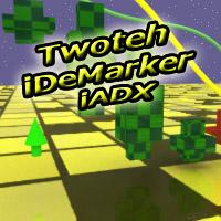 Twoteh iDeMarker iADX