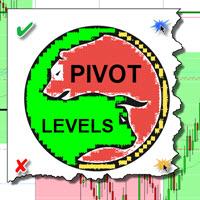 Winshots Pivot Levels