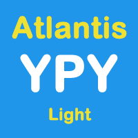 Atlantis2015 Light