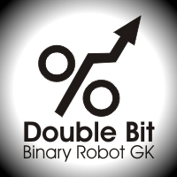 Double Bit Binary Robot GK