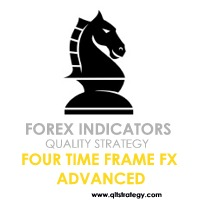 Four Time Frame FX Advanced MT4