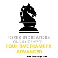 Four Time Frame FX Advanced MT4