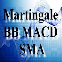 Martingale BBmacd SMA