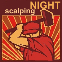 NIGHT SCALPING