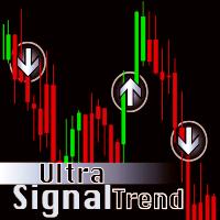 EA Ultra Signal Trend