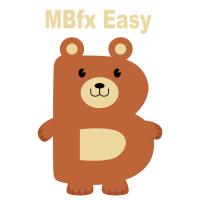 MBfx Easy B