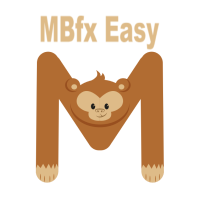 MBfx Easy M