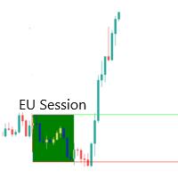Session Ranges Finder