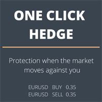 One Click Hedge MT5
