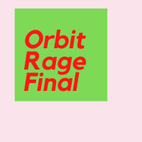 Orbit Rage Final