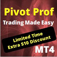 Pivot Prof MT4