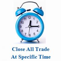 Close Trade At Time