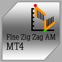 Fine Zig Zag AM