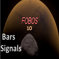 Fobos 10 Bars Signal