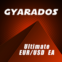 Gyarados Ultimate EurUsd Trader