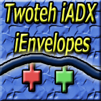 Twoteh iADX iEnvelopes