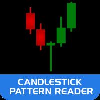 Candlestick Patterns reader