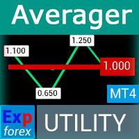 Exp Averager