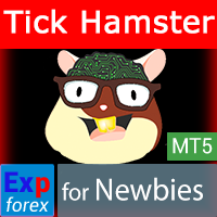 Exp Tick Hamster MT5