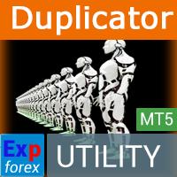 Exp5 Duplicator