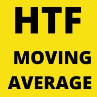 HTF Moving Average