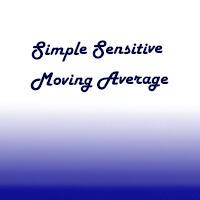 Simple Sensitive Moving Average