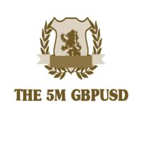 The 5m gbpusd