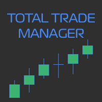 Total Trade Manager SL BE TP
