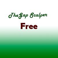 Gaps Scalper