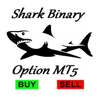 Shark Binary Option MT5
