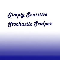 Simply Sensitive Stochastic Scalper