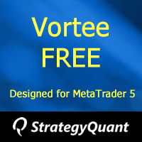 StrategyQuant Vortee Free MT5