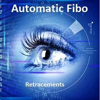 Advanced Automatic Fibonacci Retracements